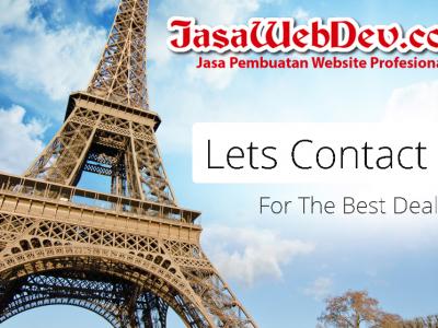 Website Murah di Bali