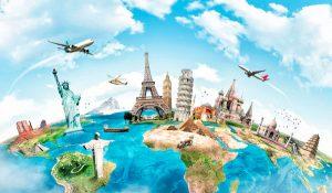 usaha tour travel