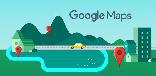 cara menambahkan tempat ke google maps