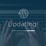 editor gutenberg wordpress update