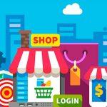 memulai usaha online shop
