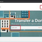 Cara Transfer Domain dan Migrasi Server